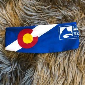 Accessories - Colorado headband
